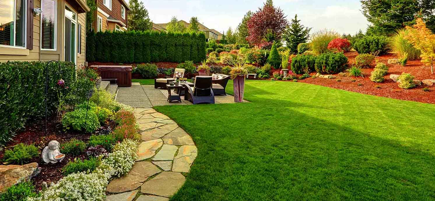 All Of The Above Landscaping, LLC 1